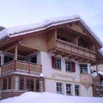Apartements Almhaus Pfister - Winter