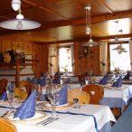 Berghotel Kasern Restaurant