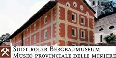 Bergbau- Museum - Kornkammer