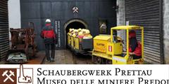LOGO-Schaubergwerk in Prettau
