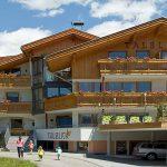 Wanderhotel Talblick