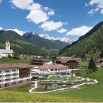 Alpin & Spa Wellness Resort Schwarzenstein